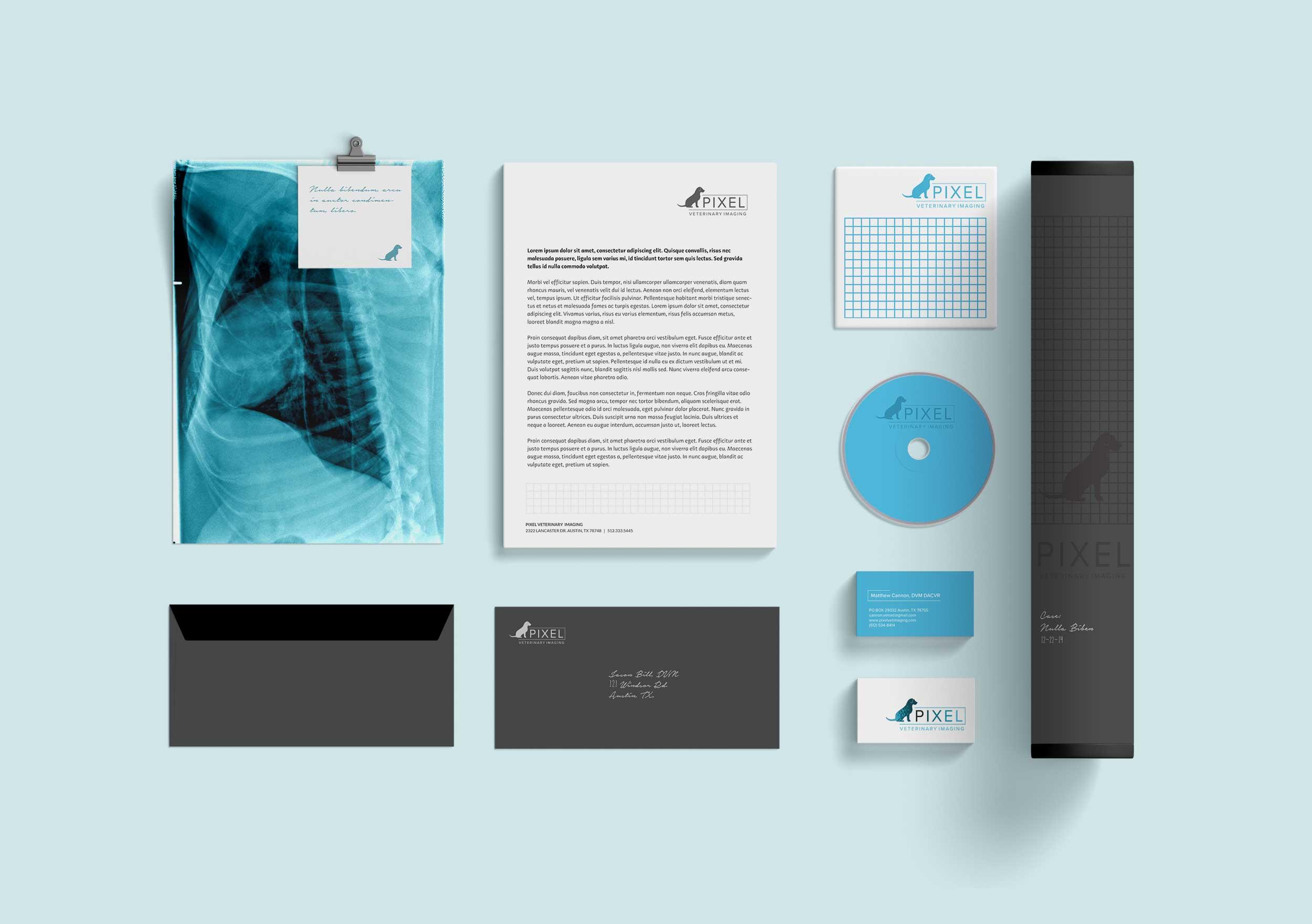 Pixel Veterinary Imaging | Finchform Co