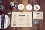 Jacoby's Restaurant & Mercantile | Restaurant Branding | Finchform Co