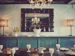 Jacoby's Restaurant | Restaurant Branding | Austin, TX | Finchform Co.