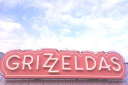 Neon Sign Design | Grizzeldas | Finchform Co | Austin, TX