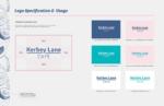 Kerbey Lane Brand Refresh | Brand Standards 3 | Finchform Co