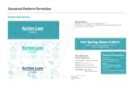 Kerbey Lane Brand Refresh | Brand Standards 6 | Finchform Co