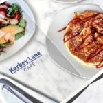 Kerbey Lane Redesign | Menu Outside | Finchform Co